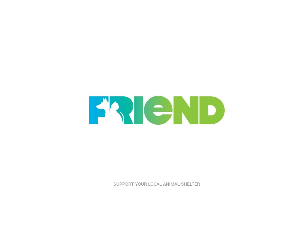 Logotyp dla organizacji non-profit