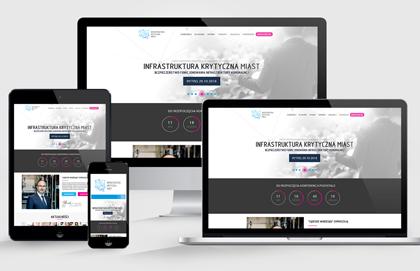 Realizacje tworzenie stron www i logotypów